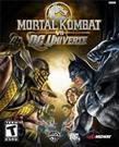 SONY MORTAL KOMBAT VS DC UNIVERSE